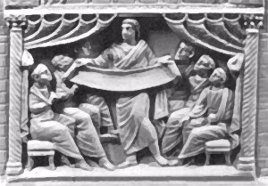 Heresy: Marcionism