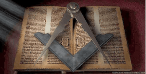 Five Reasons Why Freemasonry and Christianity Cannot Co-Exist