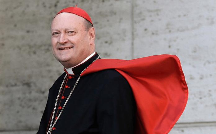 Cardenal Gianfranco Ravasi