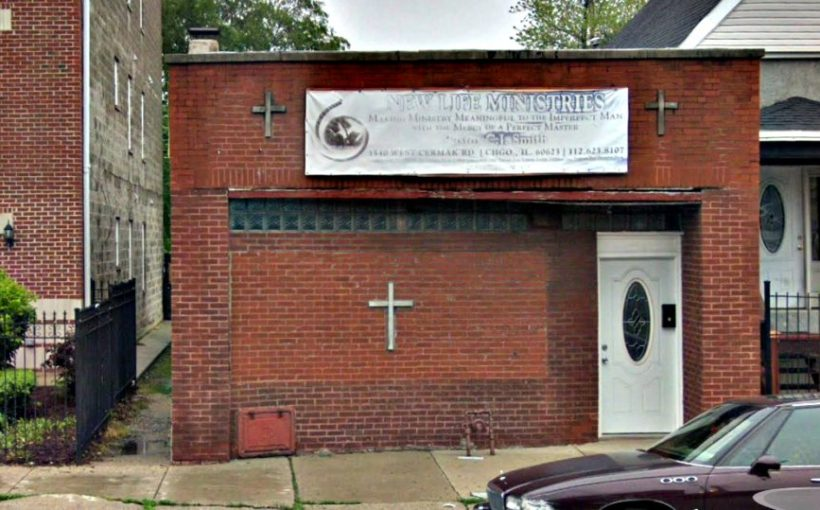 New Life Ministries Chicago