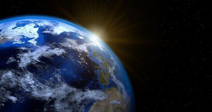 Earth, Creation