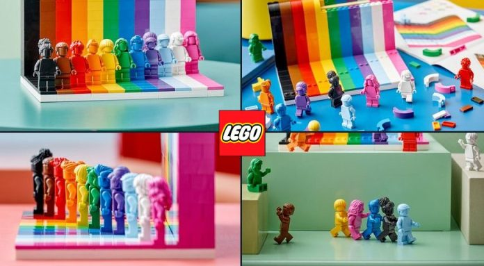 Lego Queers
