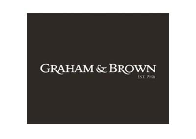 Graham & Brown. Press Pack Design