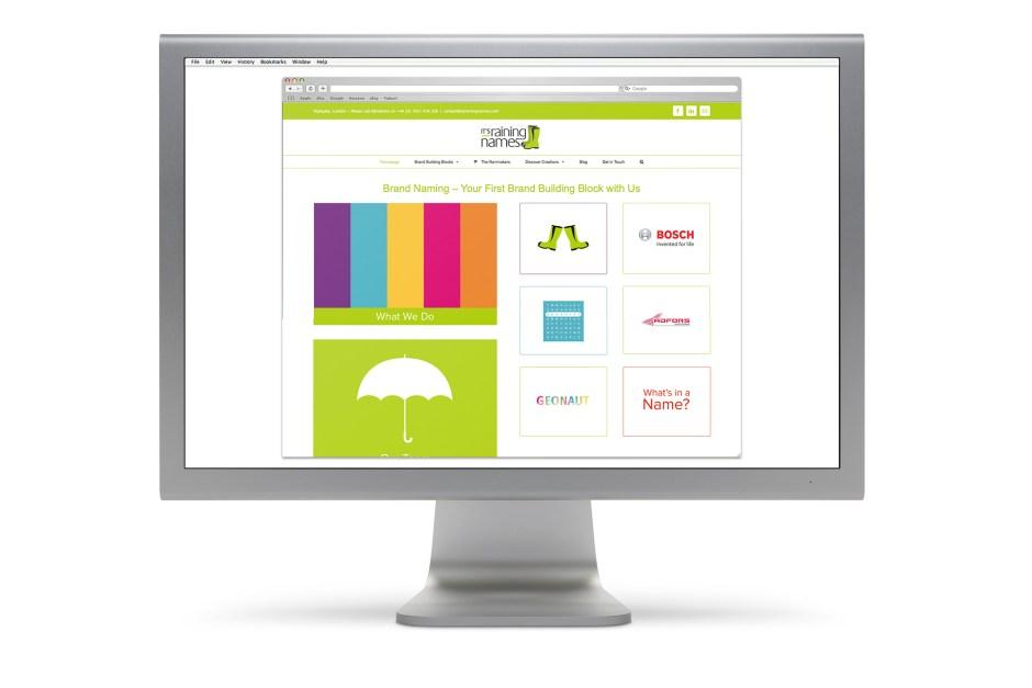 Its rainging names website 2