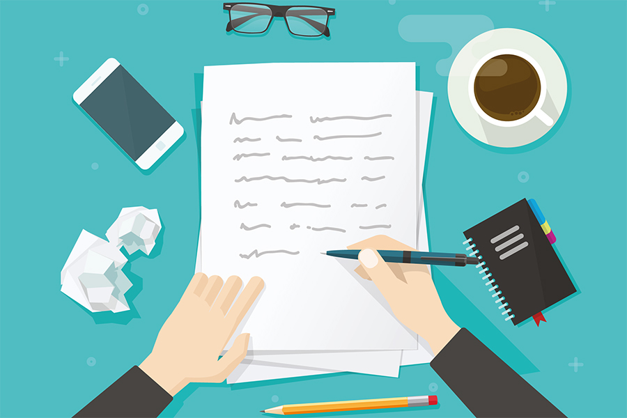 How to write a creative brief for website design