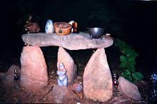 Image - druid altar