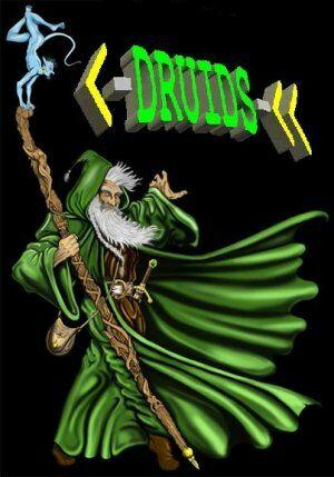 Image - fun druid