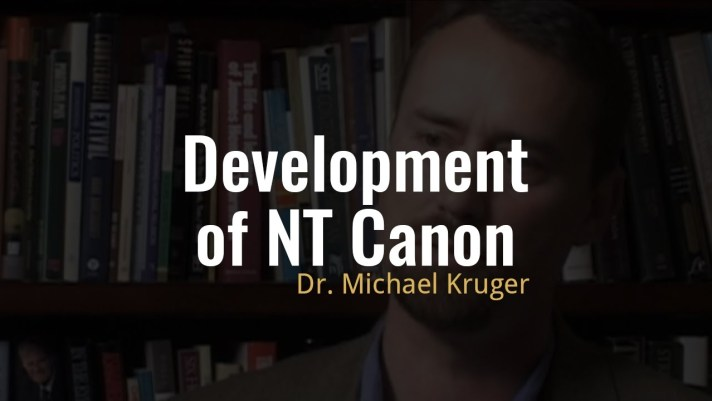 Kruger - NT Canon