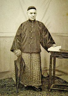 William C. Burns