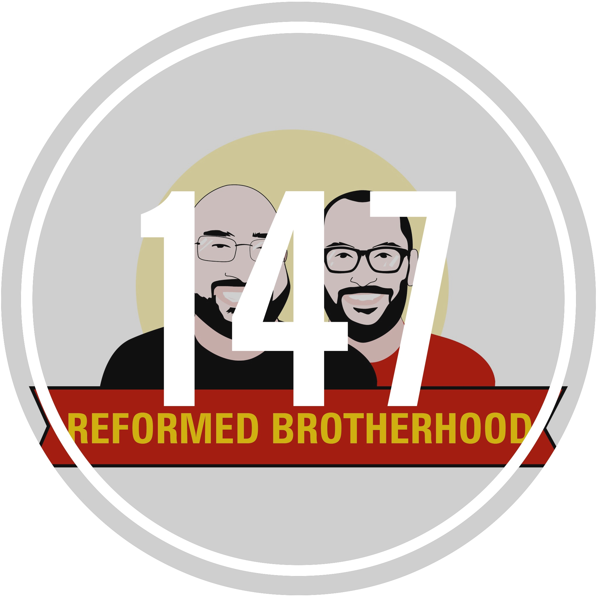 Reformed Brotherhood – Honor Everyone  Love the Brotherhood