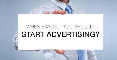When-Exactly-You-Should-Start-Advertising