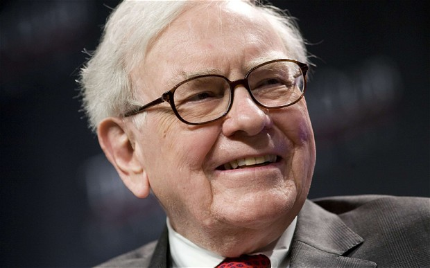 "What I Learned About Restaurant ""Executives"" from a Warren Buffet Story"