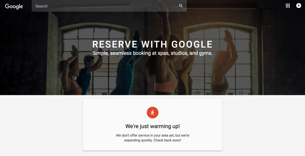 Google Quietly Rolls Out Reserve, and What That Means For Merchants