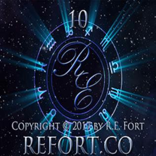 10 Copyright 2017 R.E. Fort