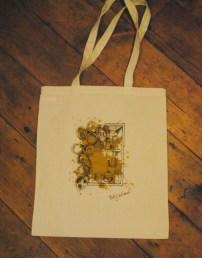 Esme & Billy's finished bag