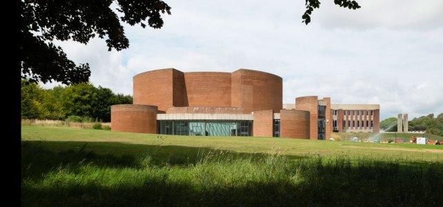 Attenborough Centre