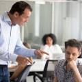 部下の育成に失敗しない発達段階に応じたコミュニケーションとは何だ?