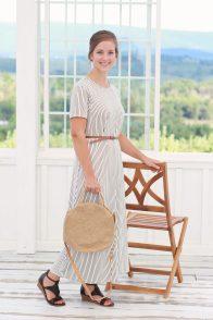 Shenandoah Dress Stripe (2)