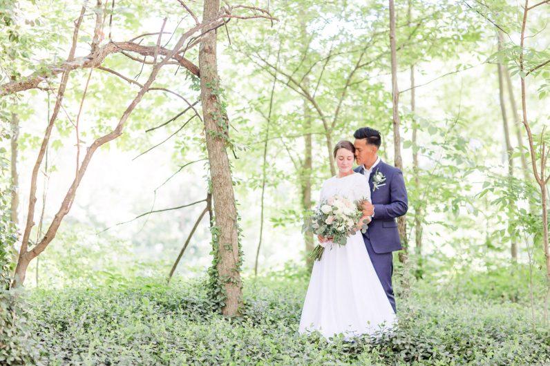 Rylan & Brianna - Wedding Day Overview