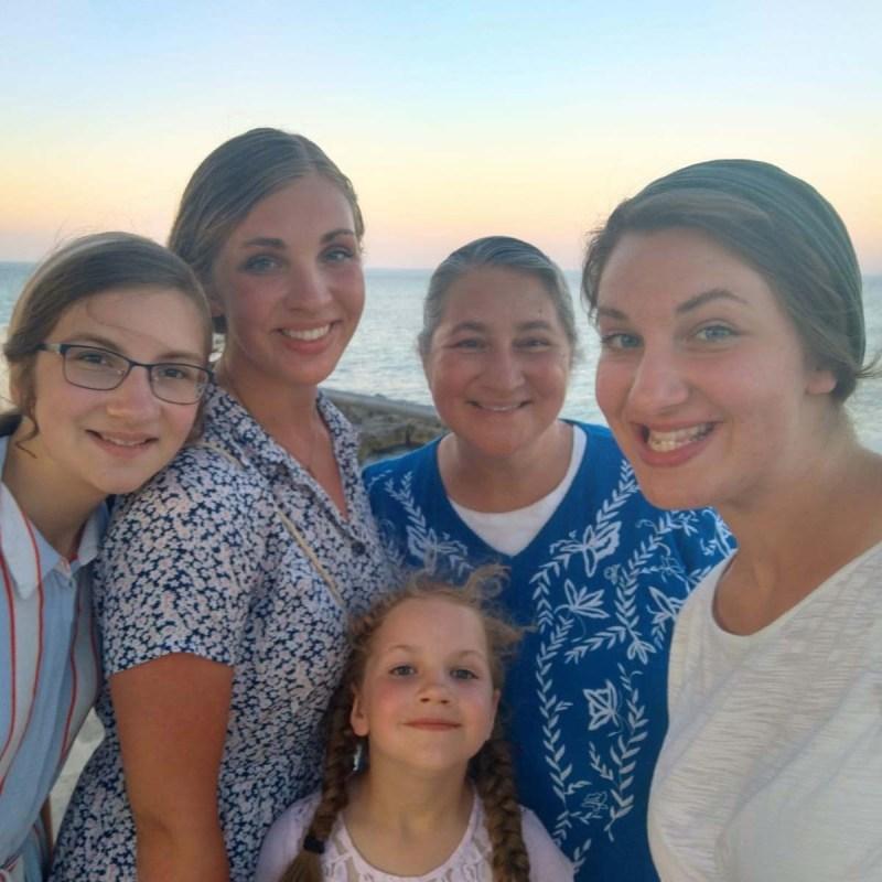 Lolita & Daughters