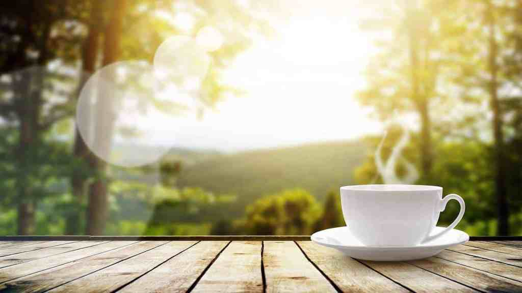 Coffee as Antioxidants