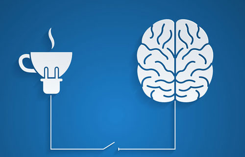 What coffee does to your brain?