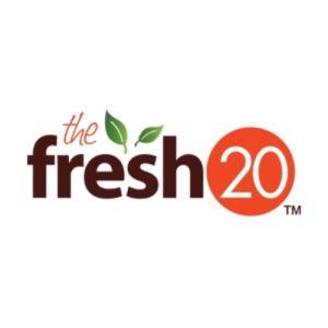 fresh 20 meal plan gluten free