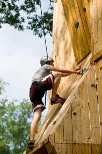 Climbing Tower_Men_Activities