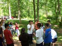 Teambuilding_Youth_Summer