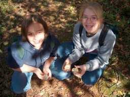 Nature Studies_Kids_School Groups_Fall