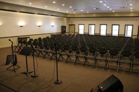 Meeting Room H - Himrosa Hall