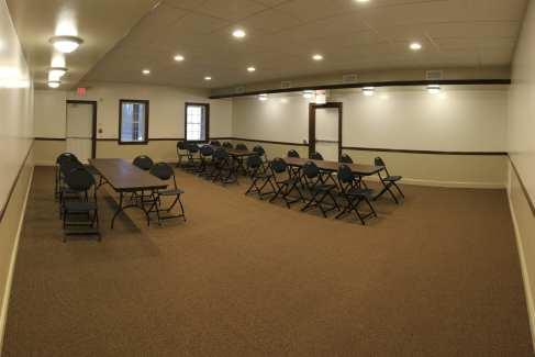 Meeting Room L