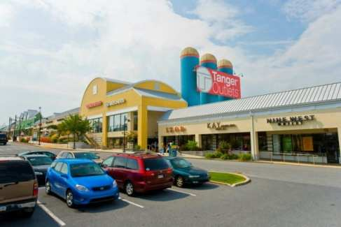 Lancaster Outlets_Area Attractions_Things to Do