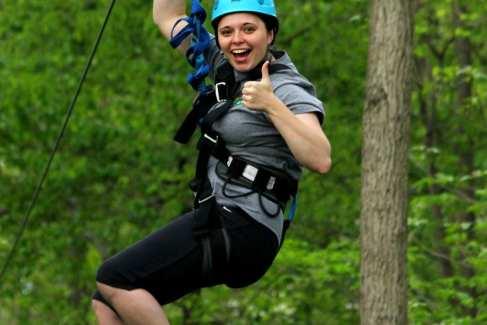 Aerial Excursion_Zipline_Women_Spring