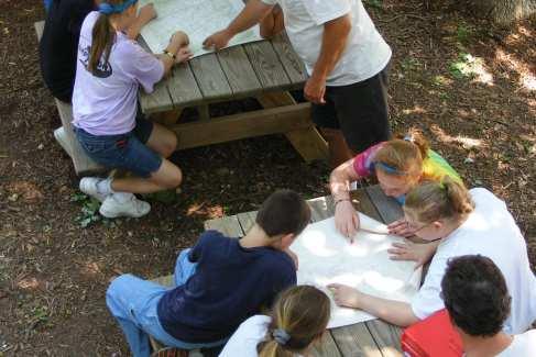 Orienteering_Kids_School Groups