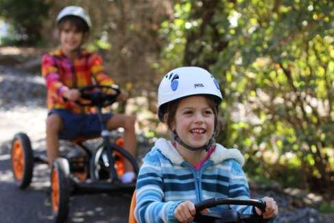 Pedal Carts_Kids_Summer