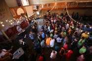 Meeting Room Gym Youth Retreat Worship