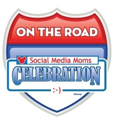 What?? I'm going to Disney on the Road Social Media Moms Celebration!