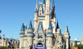 Refreshingly funny: Things NOT to do at Disney