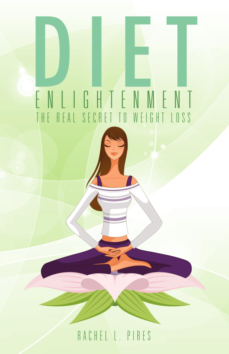 Refreshing review: Diet Enlightenment by Rachel Pires