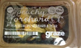 Refreshing {guest} review: Graze snack box