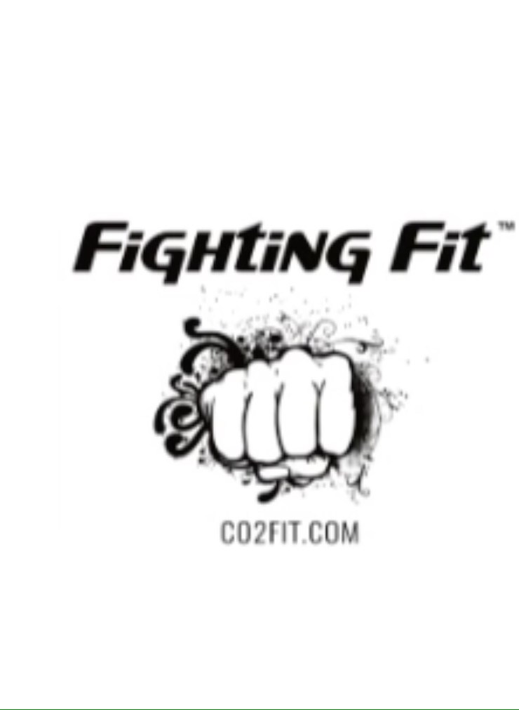 Review: FightingFit – a kickboxing inspired workout!