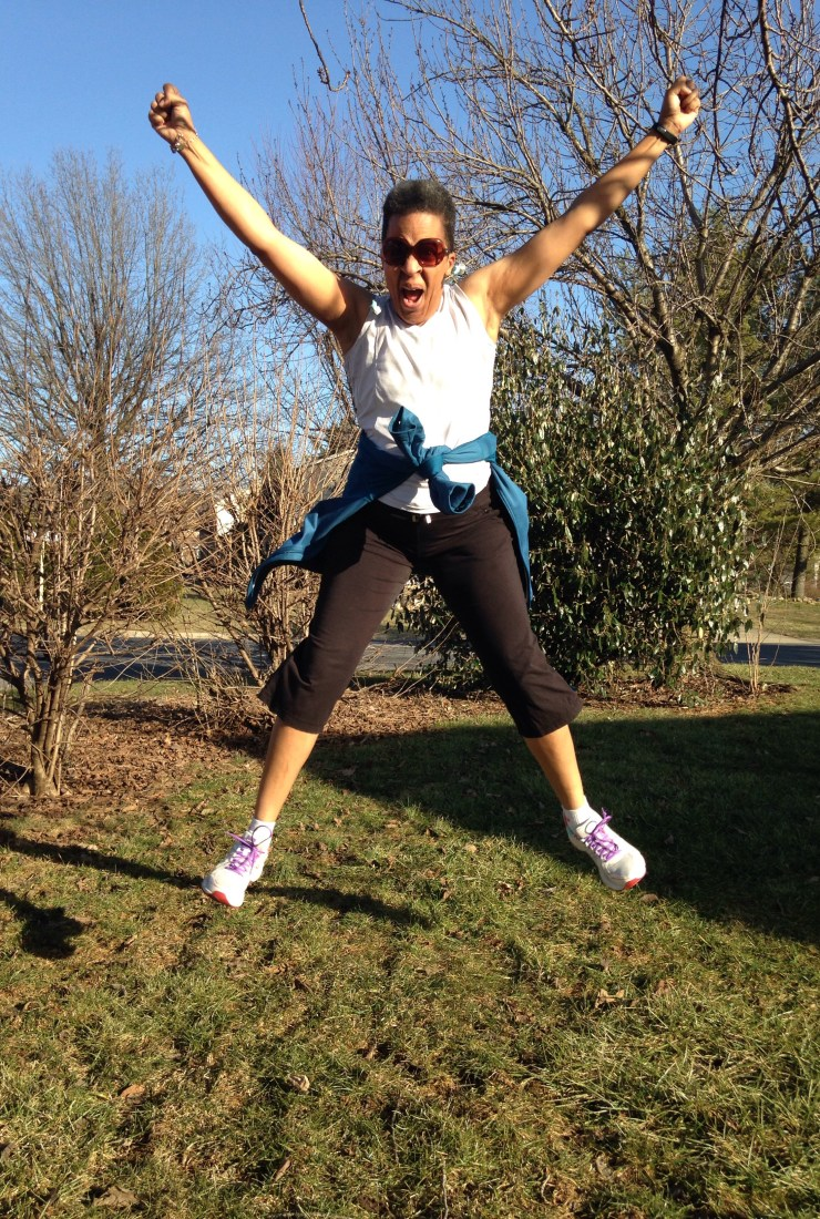 Run with Disney…at home: part 2!