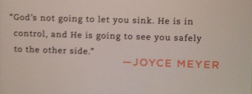 Overload Joyce Meyer