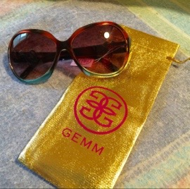 GEMM Eyewear: Fashion, faith & focus…& a special just for you!