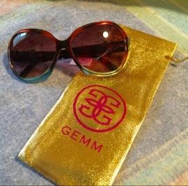 GEMM Eyewear: Fashion, faith & focus…& a special just for you!