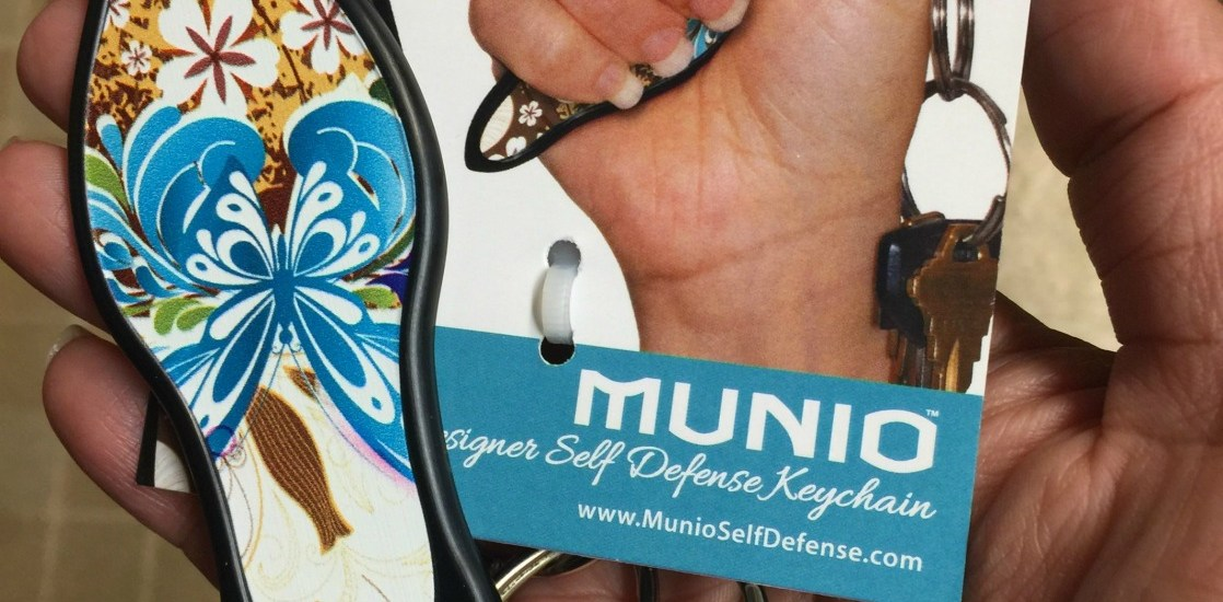 MUNIO-self-defense