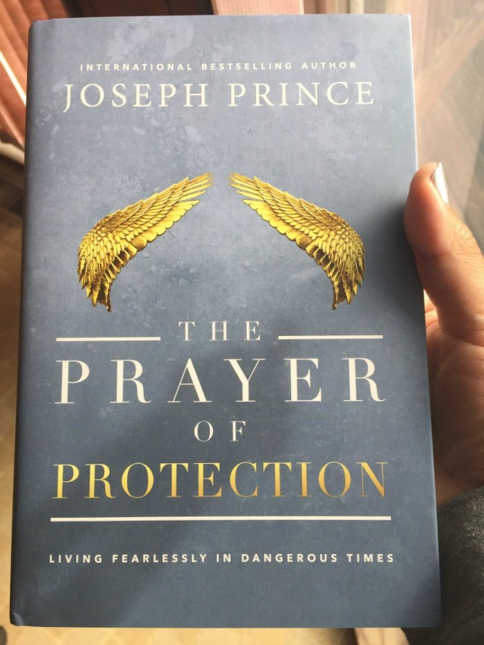 Prayer of Protection