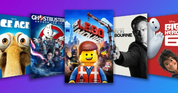 Movies Anywhere: A new way to access your digital movie collection