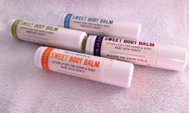 Refreshing Review: Sweet Body Balm by Waxing Kara